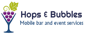 Hops & Bubbles Logo