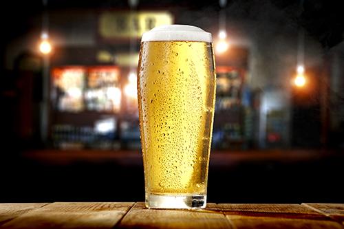 Draught beer hire surrey