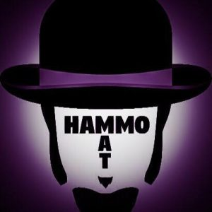 Hammo Mat Music logo