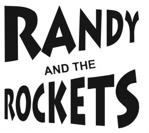 Randy and the Rockets logo