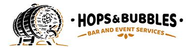 Hops & Bubbles Logo